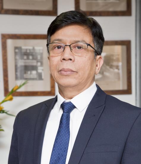 Deepak Thapa <i>FCA FCCA ATT</i>