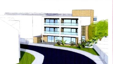 New Build Offices To Be Let