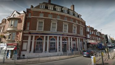 Prime High Street Location Investment For Sale
