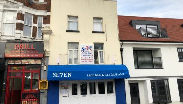 LATE BAR/RESTAURANT PREMISES IN MUSWELL HILL – LEASE FOR SALE