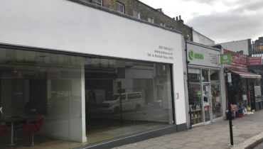HIGH STREET A2 OFFICES TO BE LET
