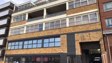 Newly Refurbished Offices With Parking Overlooking Grand Union Canal To Be Let