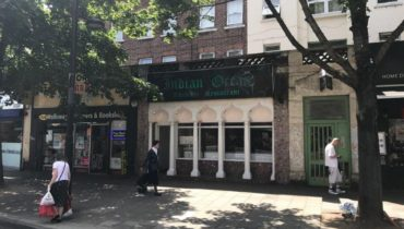 Prime Location A3 Unit – New Lease Restaurant To Let
