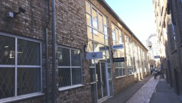 MEDIA STYLE OFFICES TO LET