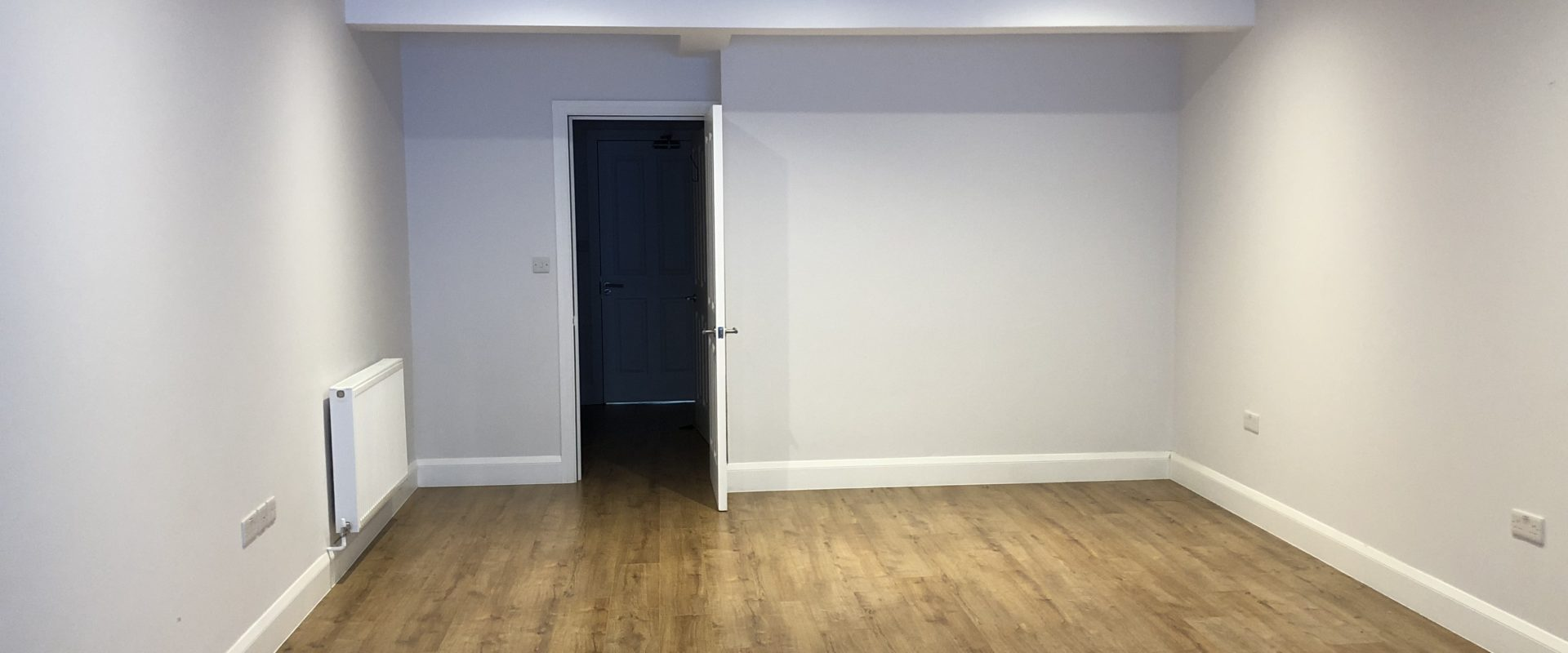 CENTRALLY LOCATED NEWLY REFURBISHED OFFICE
