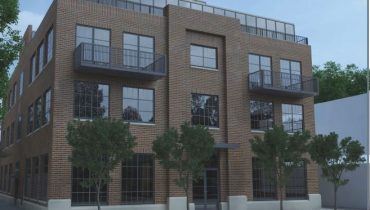 DEVELOPMENT OPPORTUNITY COMMERCIAL B1 BUILDING WITH THE BENEFIT OF RESIDENTIAL PLANNING PERMISSION FREEHOLD FOR SALE