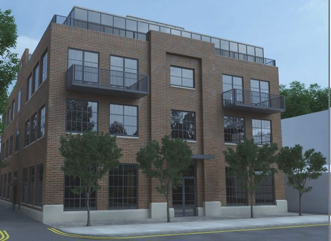 DEVELOPMENT OPPORTUNITY COMMERCIAL BUILDING FREEHOLD FOR SALE