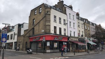 PRIME LOCATION TAKEAWAY (A5) PREMISES – LEASE FOR SALE