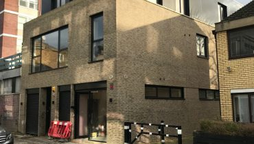 NEWLY BUILT GROUND FLOOR B1 OFFICES TO LET