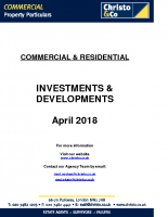 Investments & Developments
