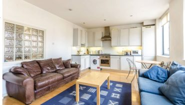 PRIME CENTRAL LONDON – 1 BEDROOM FLAT FOR SALE