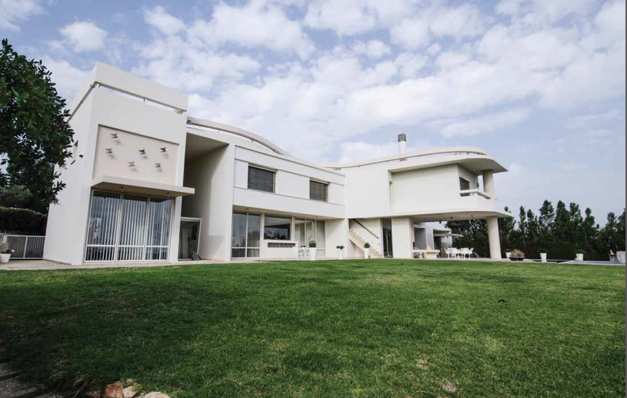 LUXURY HOUSE FOR SALE IN CYPRUS