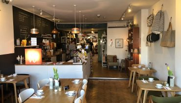 A3 USE – CAFE/RESTAURANT – LEASE FOR SALE IN GREEN LANES