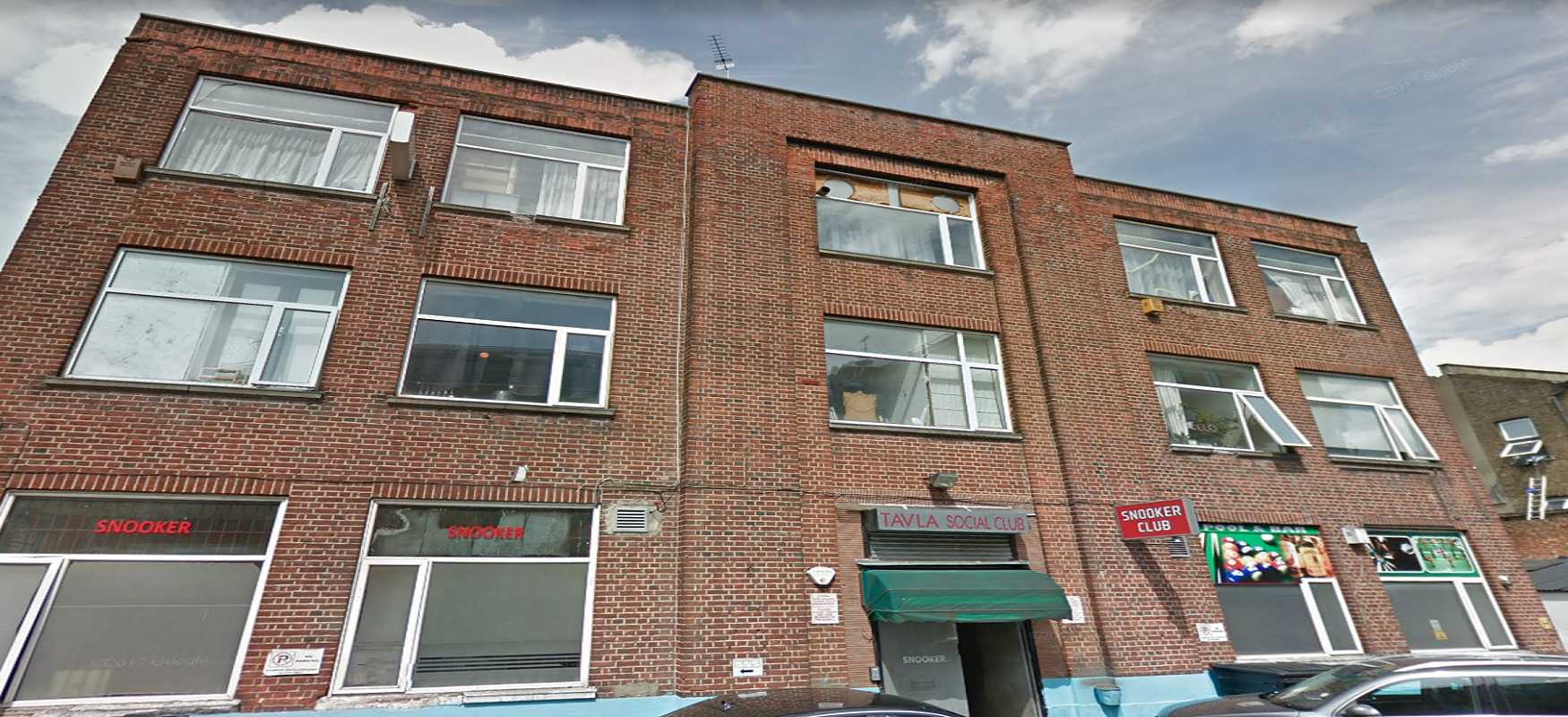 COMMERCIAL B1 BUILDING 4,560 Sq. Ft (423.61 Sq M) – 14,520 Sq. Ft (1,348 Sq M) TO BE LET