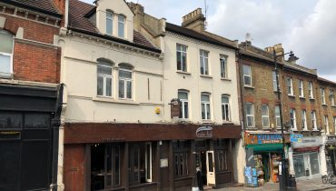 RESTAURANT LEASE FOR SALE IN CROUCH END