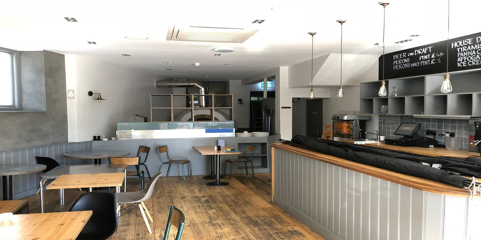 PRIME LOCATION RESTAURANT TO LET IN HIGHGATE