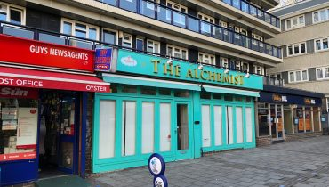 RESTAURANT TO LET WITHOUT PREMIUM IN CLERKENWELL