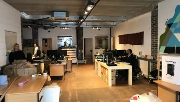GROUND FLOOR B1 OFFICE PREMISES – TO LET