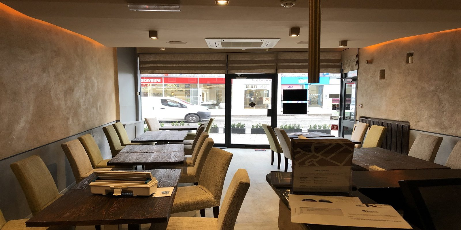 PRIME POSITION A3 RESTAURANT IN WEST HAMPSTEAD – LEASE FOR SALE