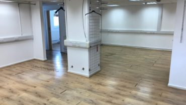 GROUND FLOOR B1 STUDIO OFFICES – TO BE LET – NW1