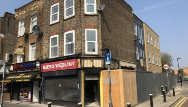 A1 LOCK UP SHOP TO LET IN LORDSHIP LANE, WOOD GREEN