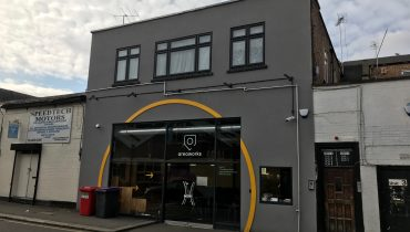 INVESTMENT / OWNER OCCUPIER B1 OFFICES & RESIDENTIAL BUILDING
