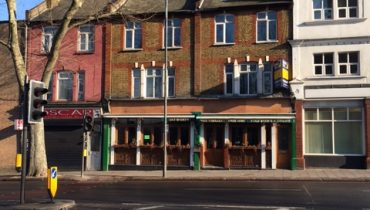 RESTAURANT / PUB – TO LET