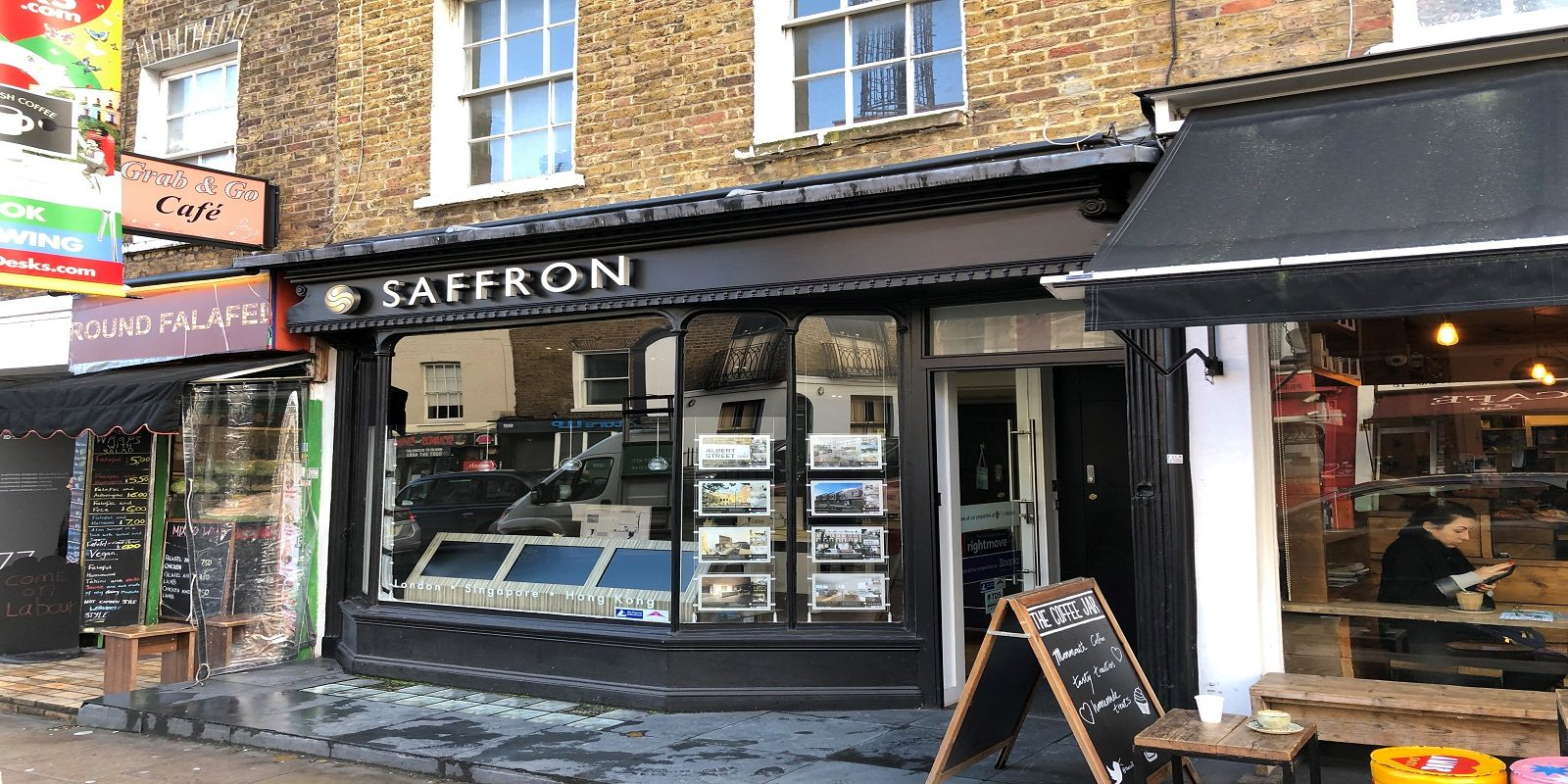 RARE OPPORTUNITY – A2 OFFICES TO LET IN CAMDEN