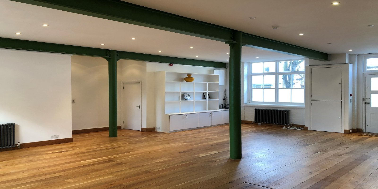 CHARACTER STUDIO/OFFICE – TO BE LET