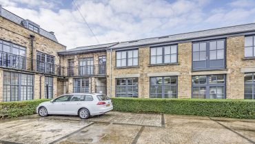 FREEHOLD RESIDENTIAL INVESTMENT FOR SALE: 44 St Paul's Crescent, London NW1 9TN