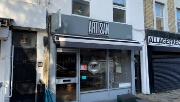PRIME LOCATION RESTURANT/CAFE TO LET IN CAMDEN