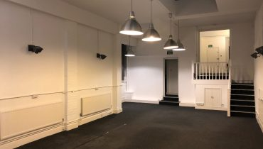 CHARACTER STUDIO / OFFICE PREMISES TO LET IN CAMDEN