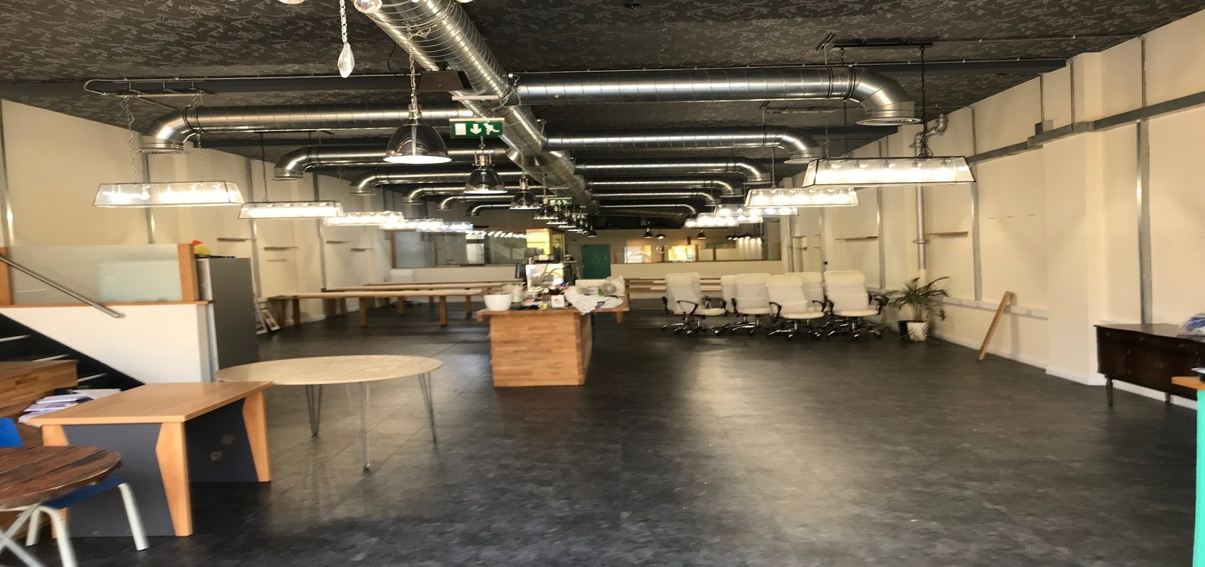 GROUND FLOOR OFFICES TO LET