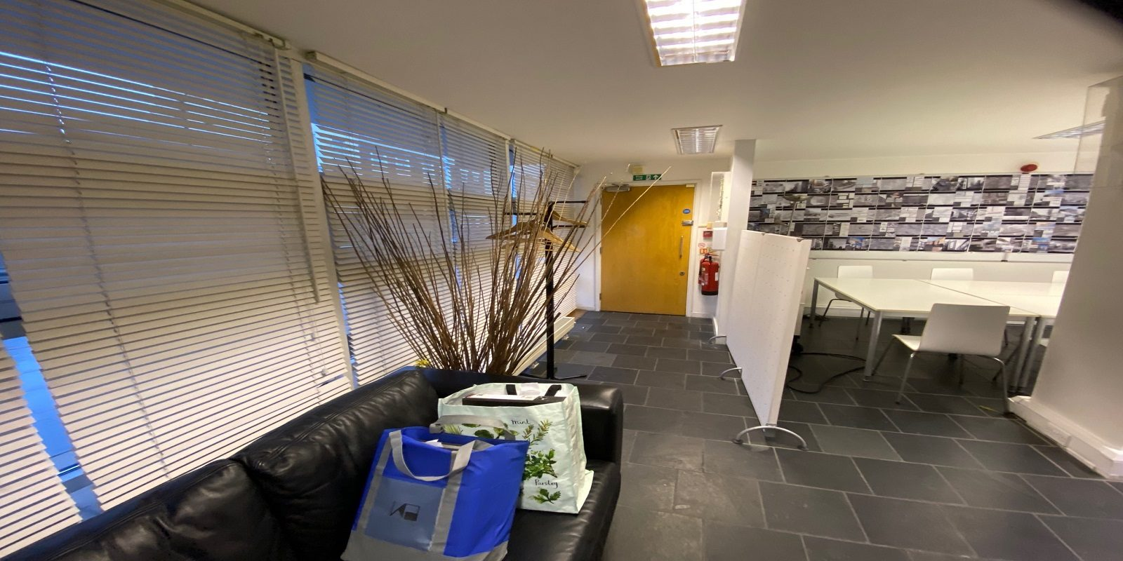 STUDIO / OFFICES TO LET IN CAMDEN TOWN
