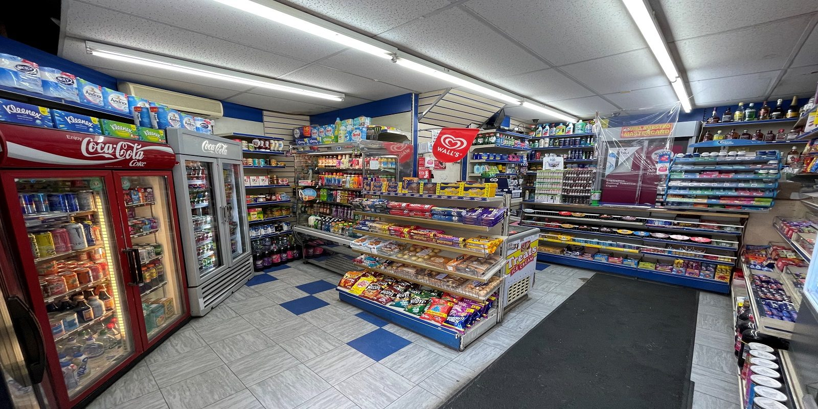 SHOP AND UPPERS FOR SALE NEAR WATERLOO