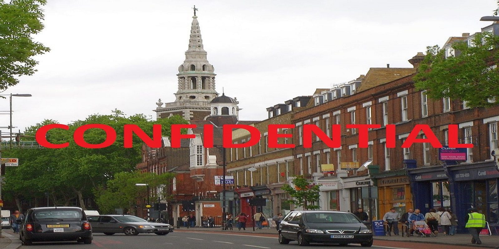 CONFIDENTIALLY AVAILABLE RESTAURANT TO LET IN ISLINGTON