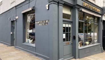 LOWER GROUND FLOOR OFFICES TO LET IN HAMPSTEAD